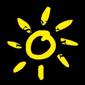 logo luisterkiidwerker diana van beaumont